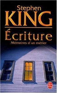 Ecriture - Stephen King