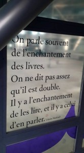 Citation Livres